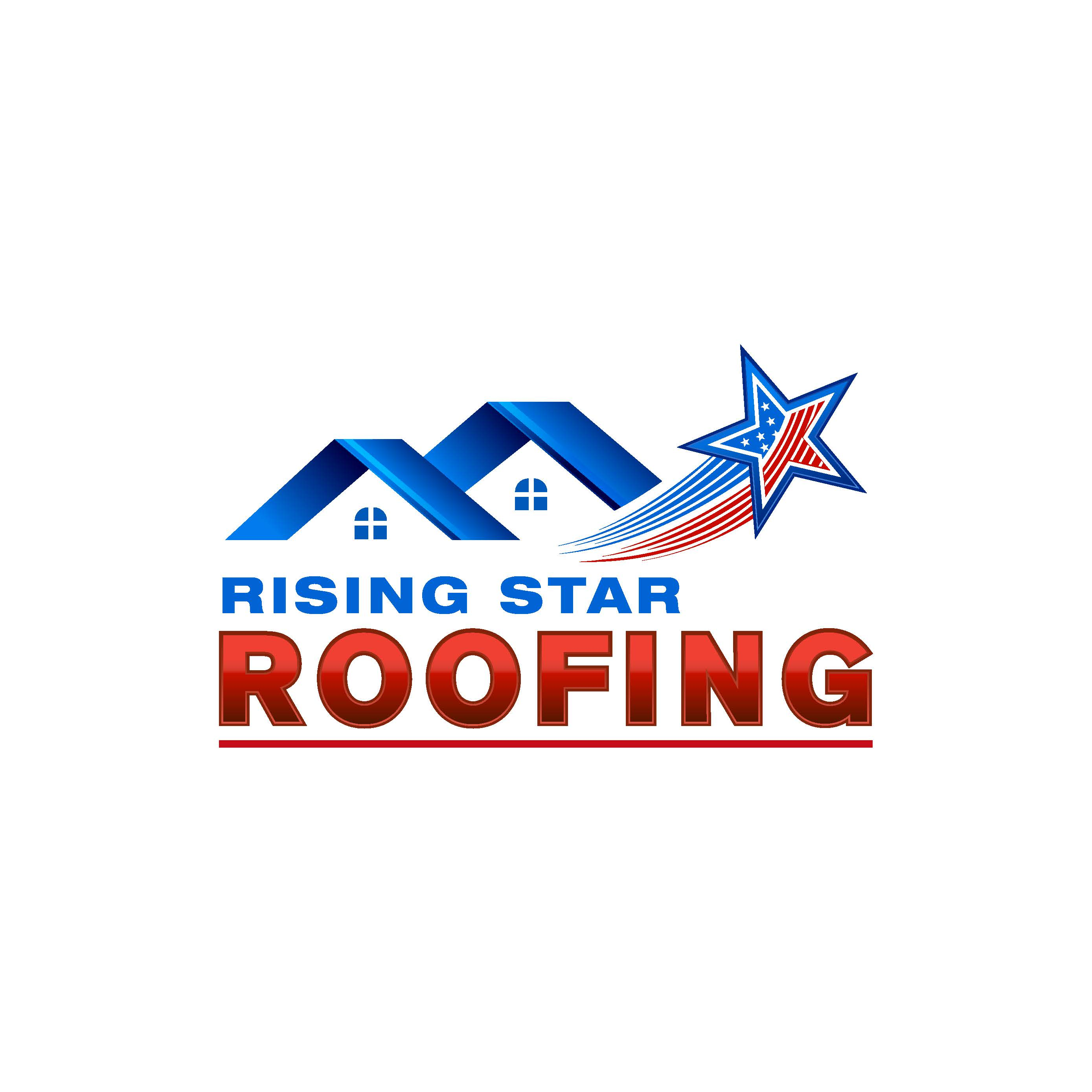 Rising Star Roofing Llc Blue Electric