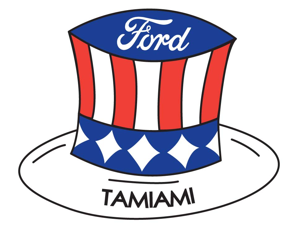 Tamiami Ford,Inc.
